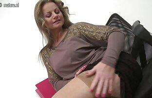 Kahle sexfilme mit älteren damen pop-up twist Schönheit lange Beine in alle Löcher