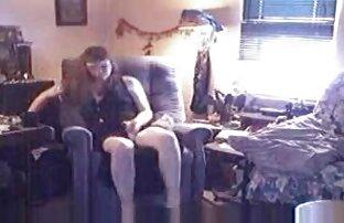 Ein sexfilme ältere damen Liebhaber im Bett mit einem Mann