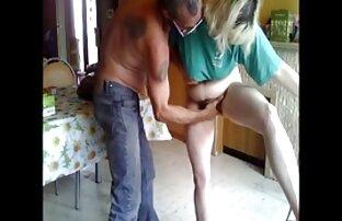 Herrin beschließt, Spaß mit ihrem sexfilme kostenlos reife frauen Sklaven zu haben