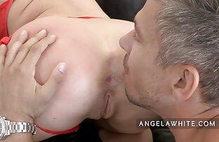 Poke Ihr Sklave und bekommt sexfilm alte frau es anal