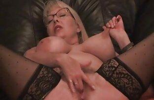 Blonde erfreute sich mit dem Spielzeug, sexfilme mit älteren damen Ihr Favorit,