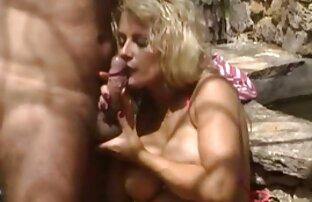 Blondine mit sexfilme mit älteren damen großen Titten