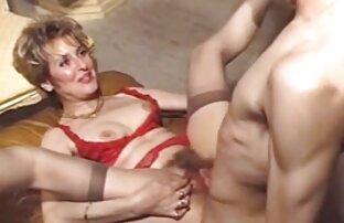 Großer Schock pornofilme reife damen Körper